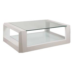 Cristobal Rectangle Cocktail Table
