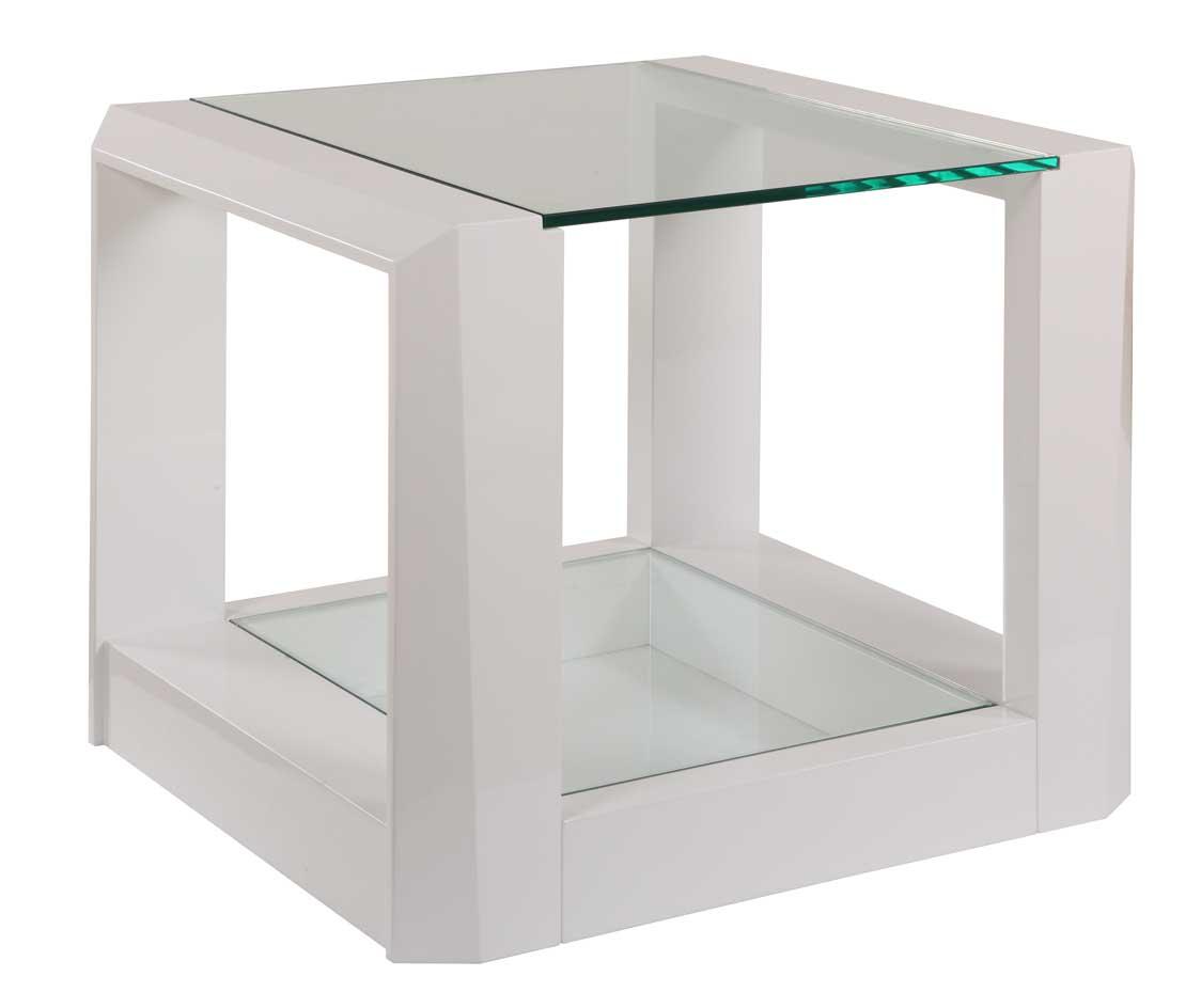 Cristobal Rectangle End Table