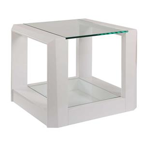 Cristobal Rectangle End Table