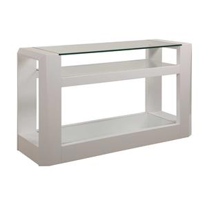 Bassett Mirror Thoroughly Modern Cristobal Console