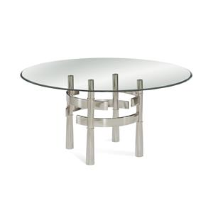 Contour Round Dining Table