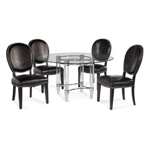Cristal Casual Dining Set