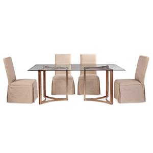 Cornell Casual Dining Set