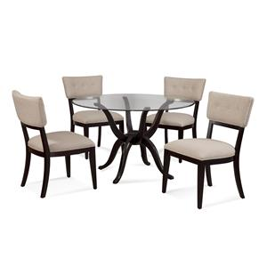Sullivan Casual Dining Set