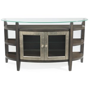 Bassett Mirror Thoroughly Modern Elston Server