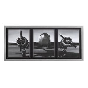 Bassett Mirror Thoroughly Modern Vintage Flight
