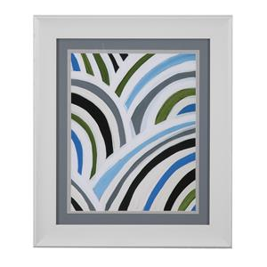 Bassett Mirror Thoroughly Modern Swirly Bob II