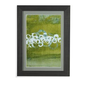 Bassett Mirror Thoroughly Modern Green Orbs I