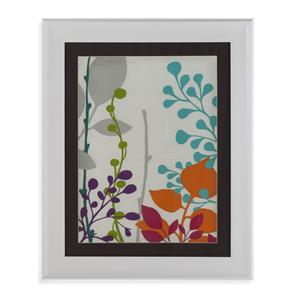Bassett Mirror Thoroughly Modern Metro Garden I