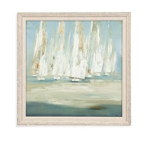 Bassett Mirror Thoroughly Modern Regatta III