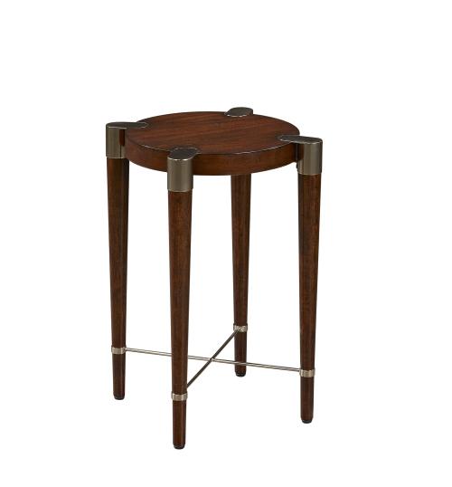 Bassett Furniture Milford Ct: Bassett Mirror Thoroughly Modern A2381 Bristoll Accent