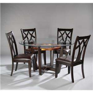 Elation Casual Dining Set