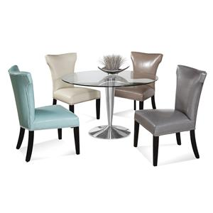 Concorde Casual Dining Set