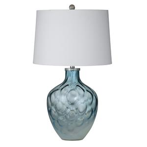 Cortina Table Lamp