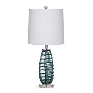 Corona Table Lamp