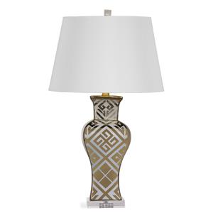 Jayton Table Lamp