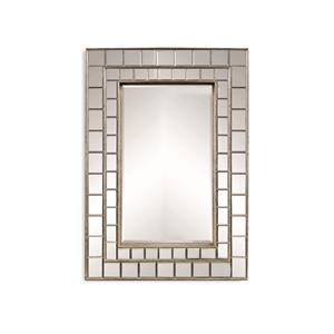 Bassett Mirror Thoroughly Modern Neo Wall Mirror