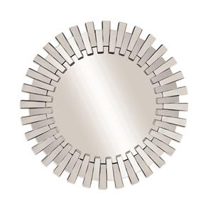 Bassett Mirror Thoroughly Modern Baka Wall Mirror
