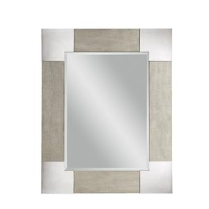 Bassett Mirror Thoroughly Modern Kipling Wall Mirror