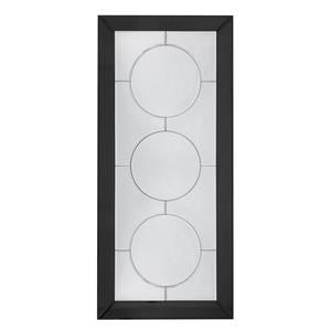 Bassett Mirror Thoroughly Modern Hayden Leaner Mirror