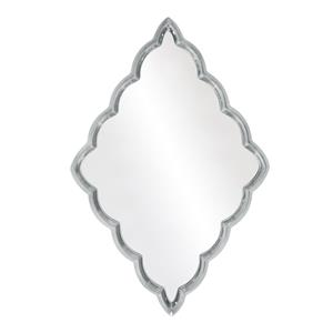 Bassett Mirror Thoroughly Modern Ramato Wall Mirror