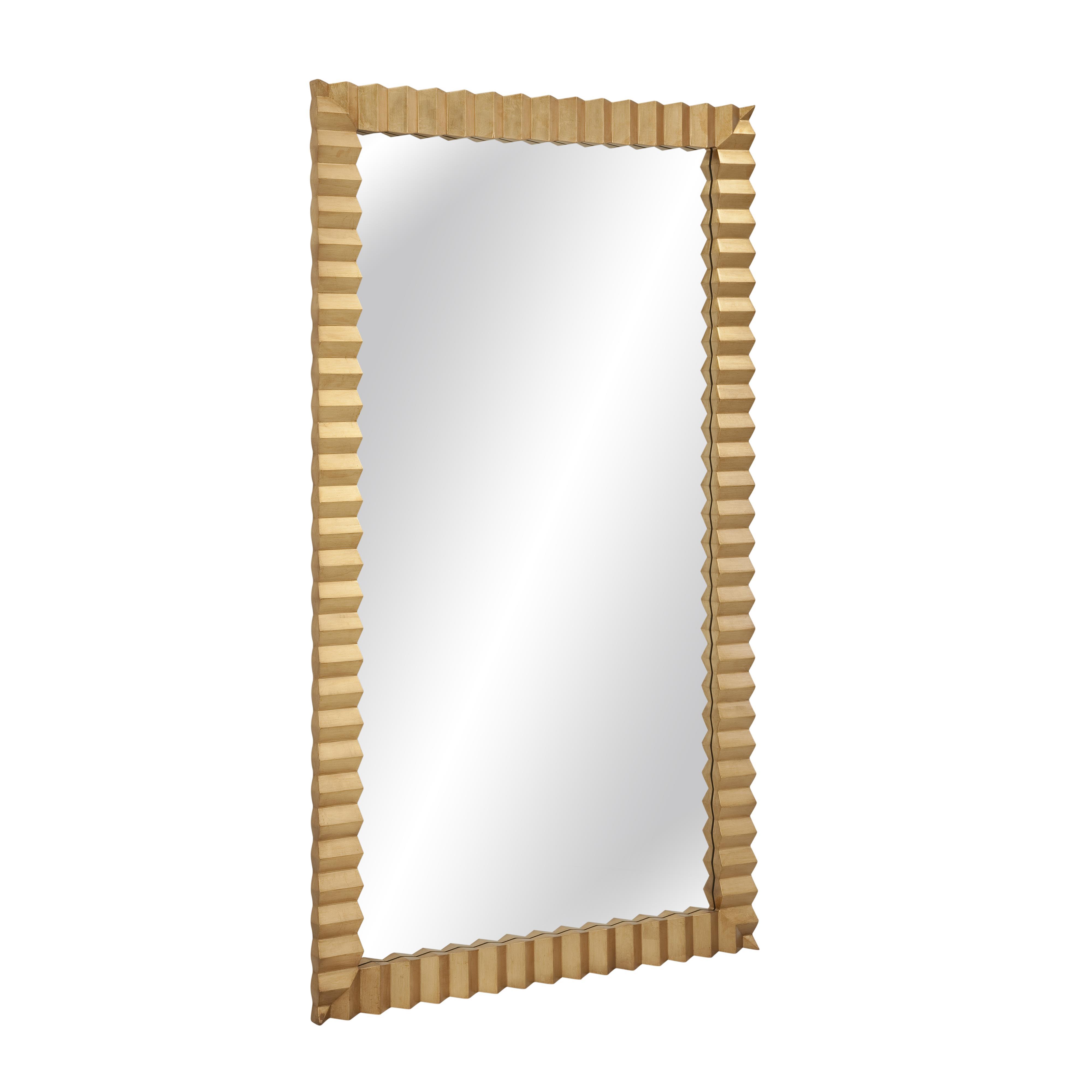 Langston Leaner Mirror