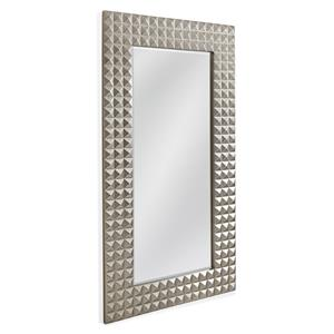 Bassett Mirror Thoroughly Modern Grayson Leaner Mirror