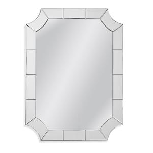 Bassett Mirror Thoroughly Modern Reagan Wall Mirror