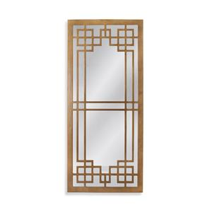 Bassett Mirror Thoroughly Modern Gabriel Wall Mirror