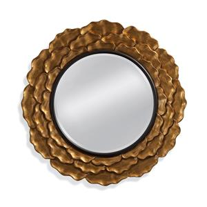 Bassett Mirror Thoroughly Modern Niota Wall Mirror
