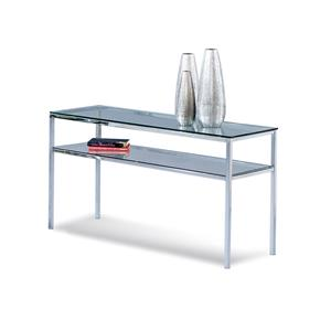 Patinoire Entertainment Console