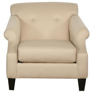 Bauhaus 153 Chair
