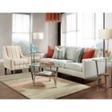 Bauhaus 450 Upholstered Chair