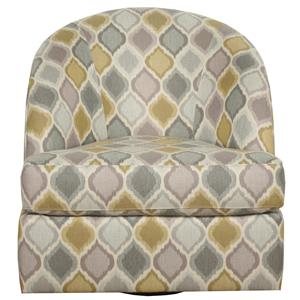 Bauhaus 459 Swivel Chair