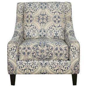 Bauhaus 461 Accent Chair
