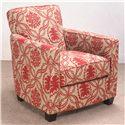 Bauhaus 55D Chair - Item Number: 55DA-40