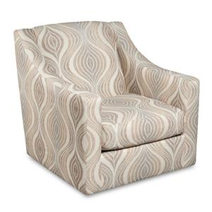 Metro Collection 584 Accent Chair