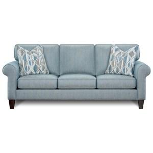 Bauhaus 714 Sofa