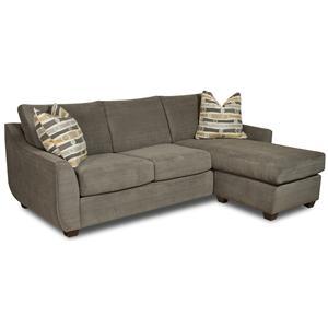 Bauhaus B42 Sofa Chaise