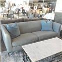 Metro Collection Clarendon Sofa - Item Number: 834060150