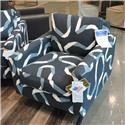 Metro Collection Clearance Swivel Chair - Item Number: 864704523