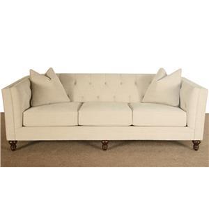 Transitional Sofa