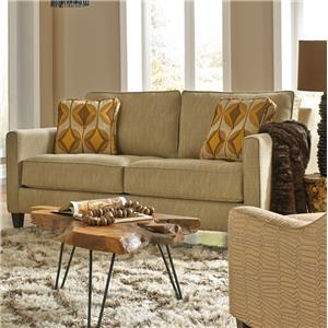 Metro Collection Reston Apartment Sofa