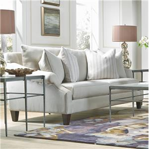Metro Collection McLean Transitional French Sofa