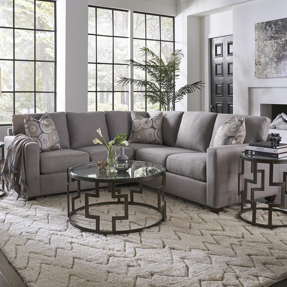 Metro Collection Transfer William Sectional - Item Number: 405935169-1