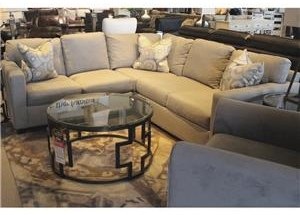 Metro Collection Transfer Sectional