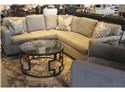 Metro Collection Transfer Sectional - Item Number: PKG456120