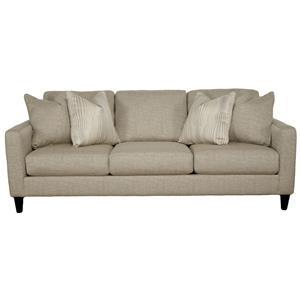 Bauhaus Truman Sofa