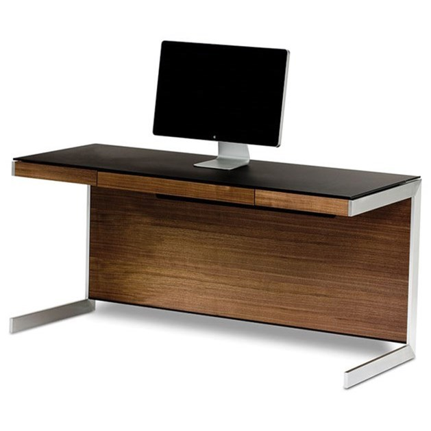 BDI Sequel Desk - Item Number: 6001-WL