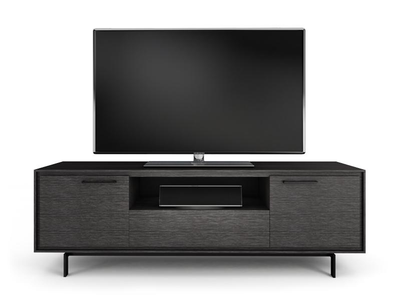 BDI Signal Home Theater Cabinet - Item Number: 8329